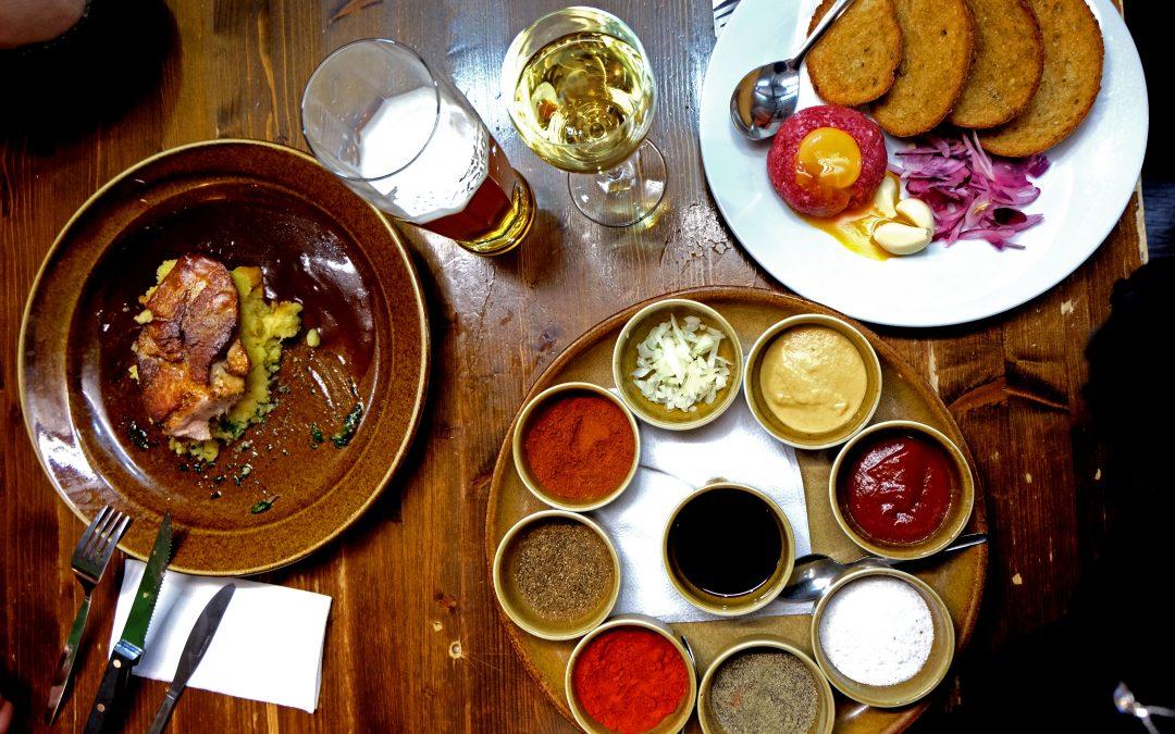 Dove mangiare a Praga: ecco 5 posti da non perdere