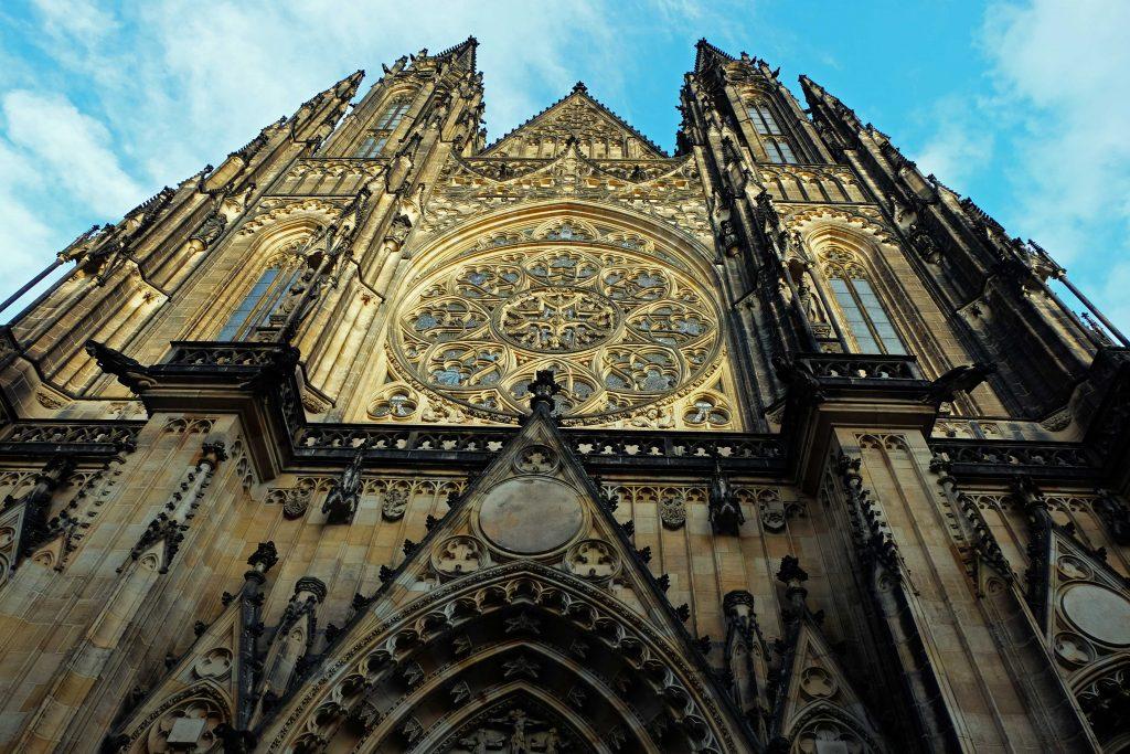 cattedrale san vito praga