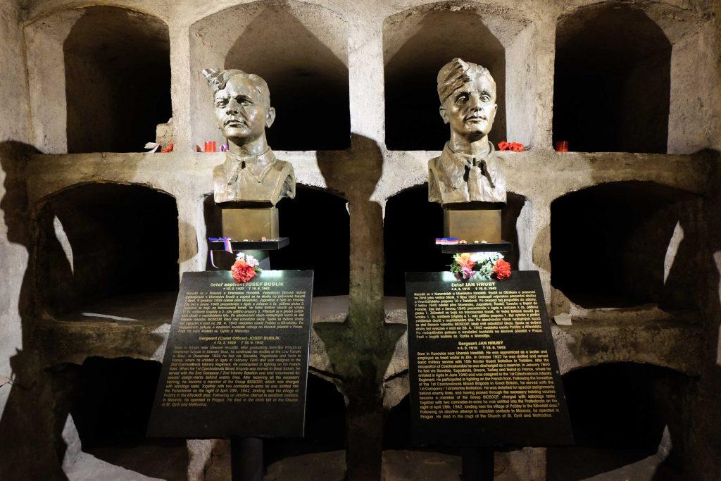 monumenti praga