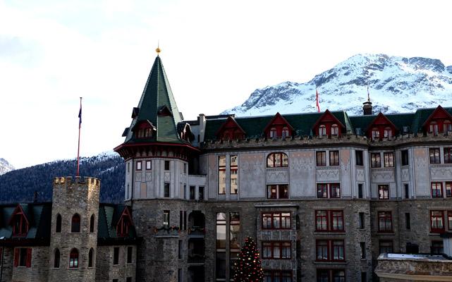 badrutt palace saint moritz