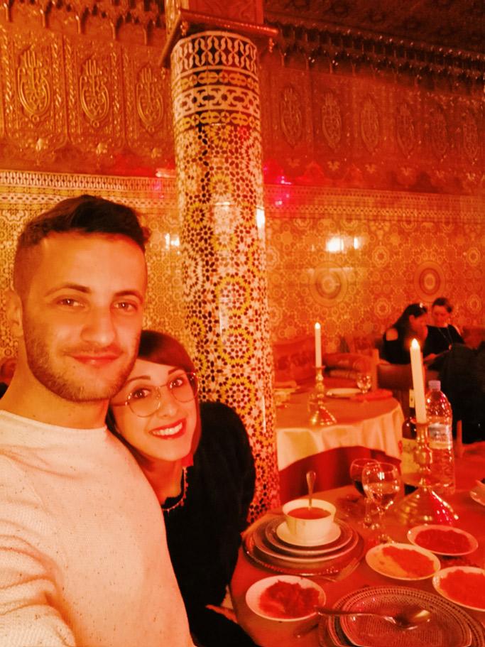 migliori ristoranti di marrakech