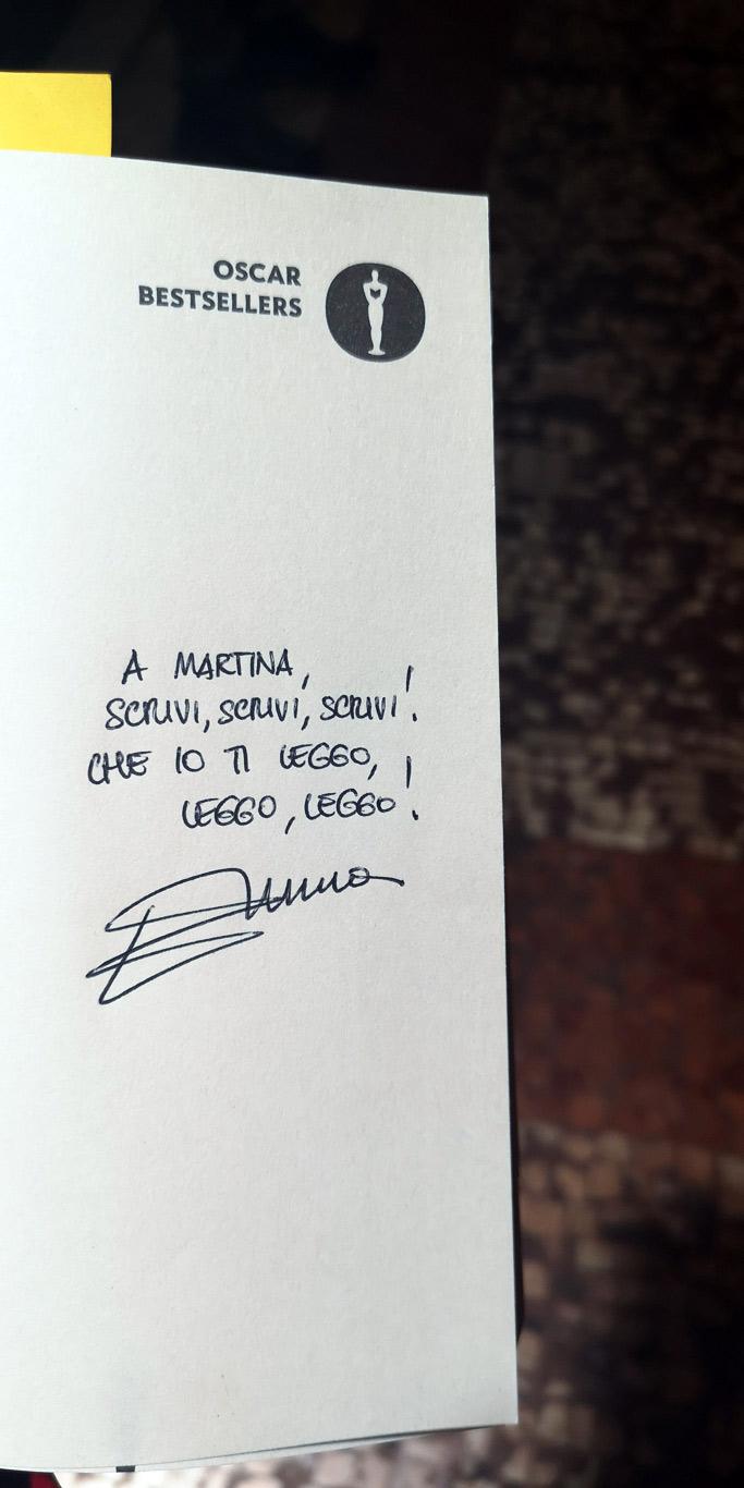Enrica Tesio blog