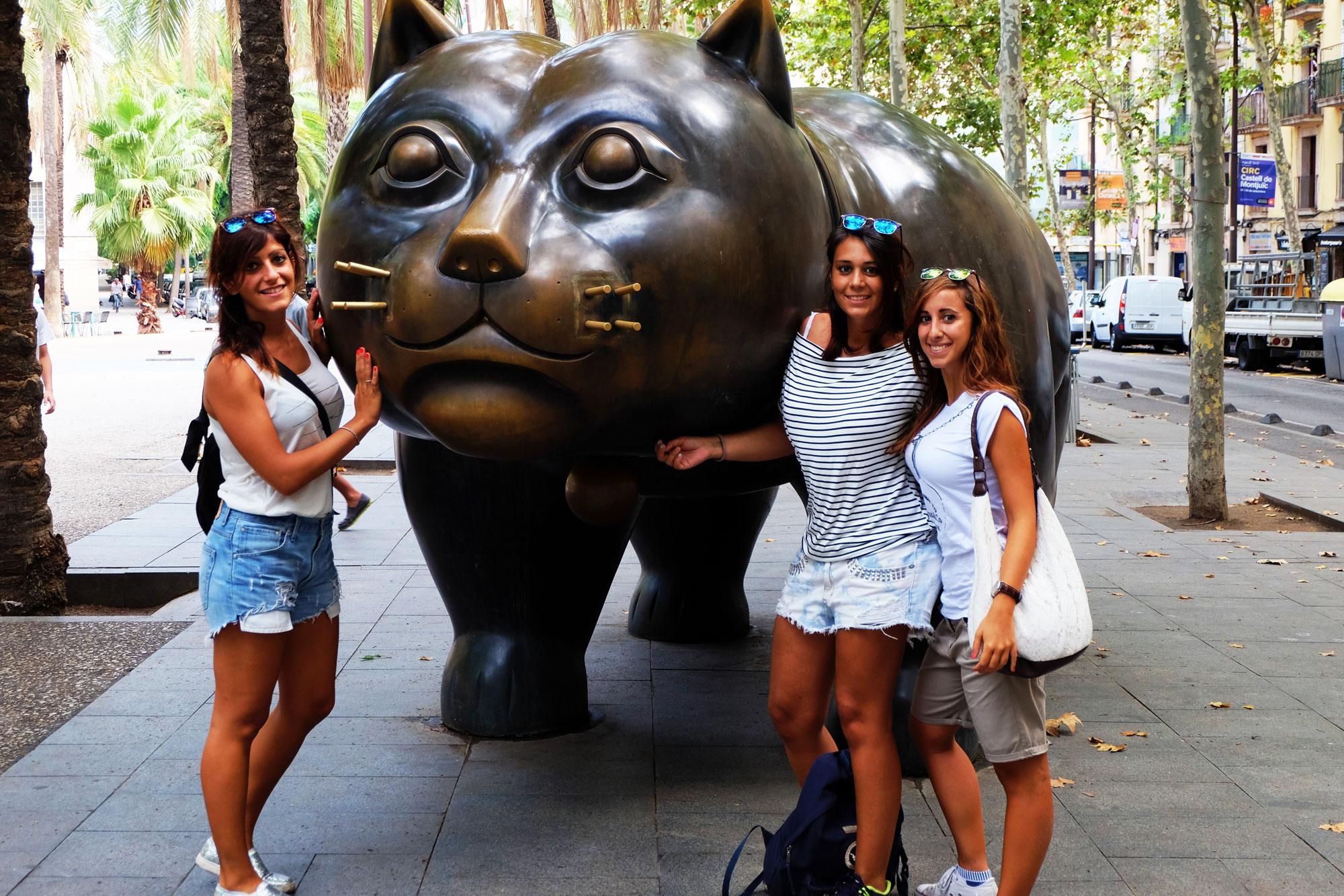 El Raval Barcellona