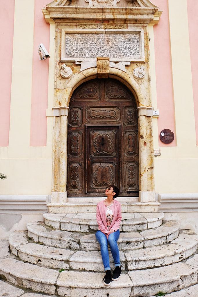 Cagliari centro storico