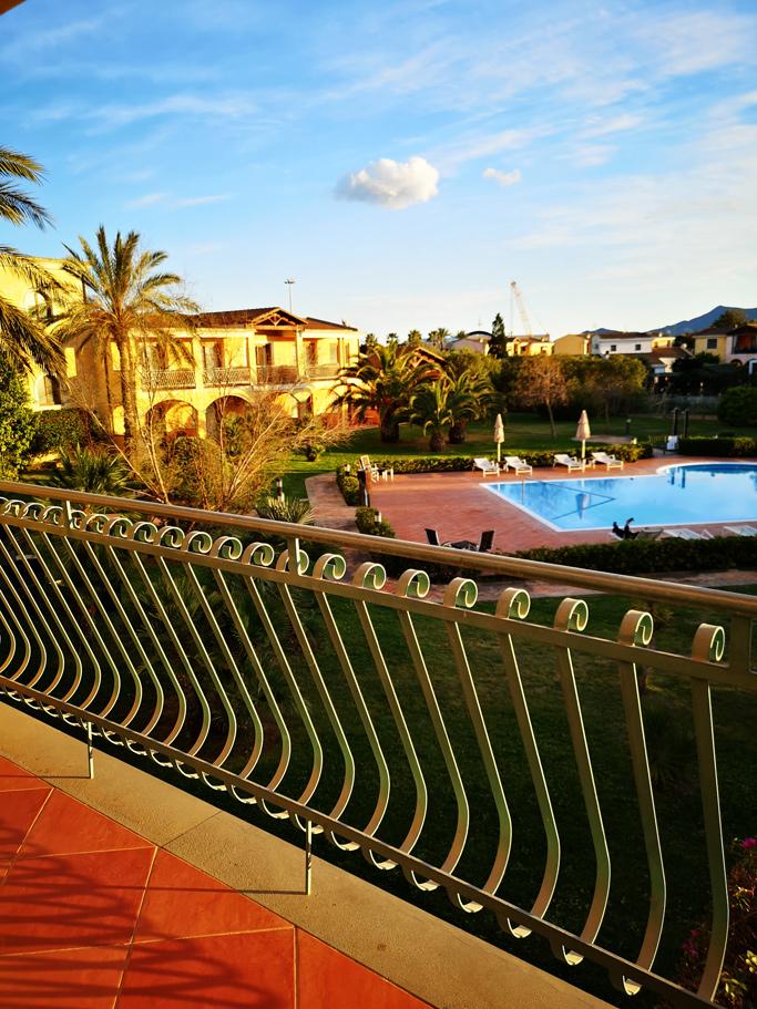 Dove alloggiare in Sardegna del sud