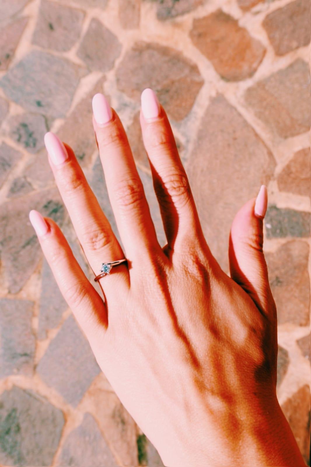 anello matrimonio