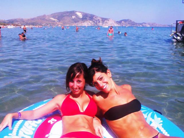 Laganas Beach Zante