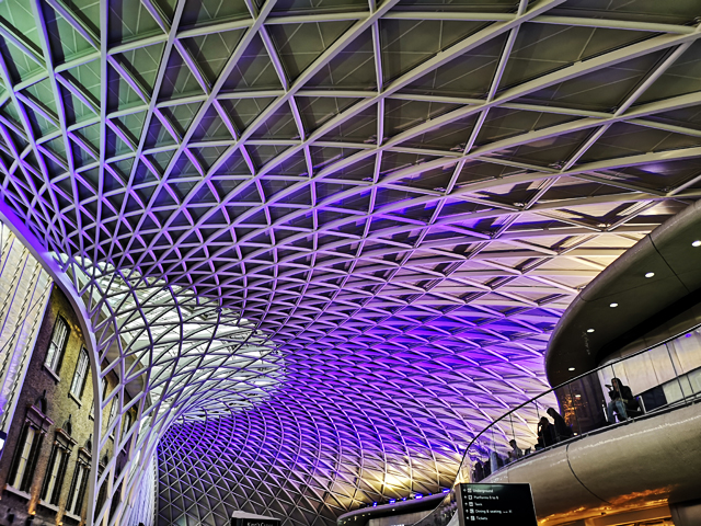 Kings Cross Lonndra