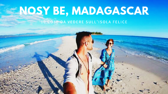 Nosy Be Madagascar cosa vedere