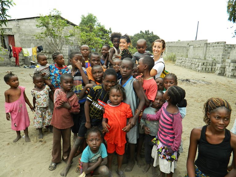 Africa Diario Congo