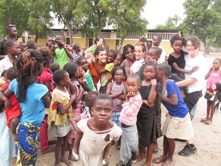 Bambini Bibwa Congo
