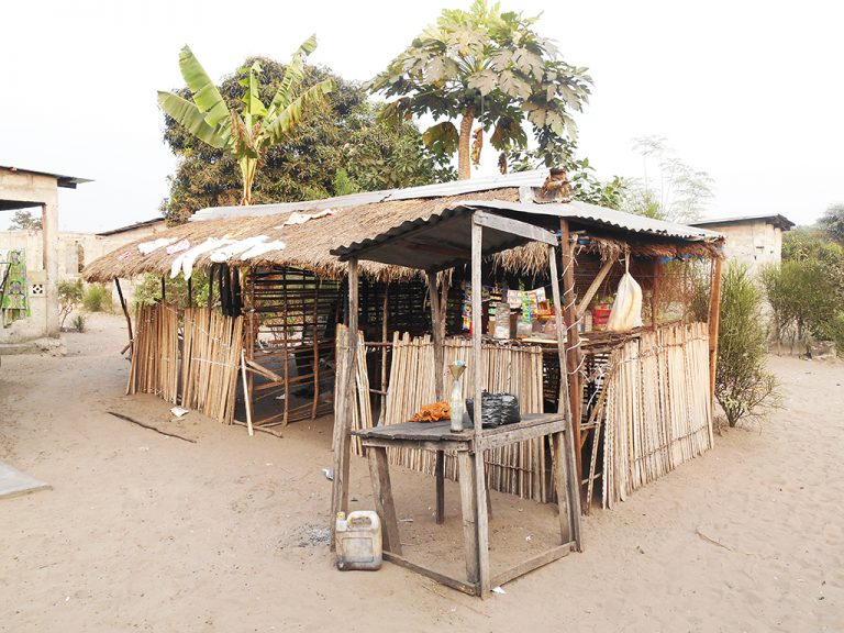 Baracca Africa
