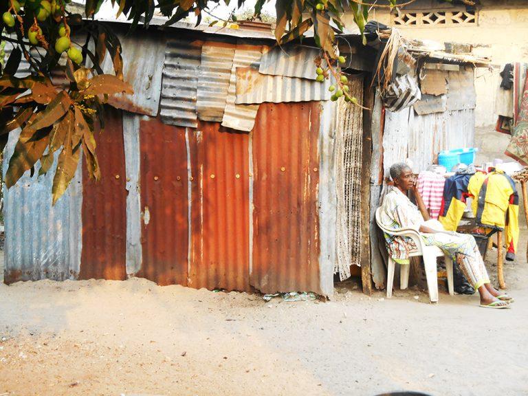 Bibwa Congo