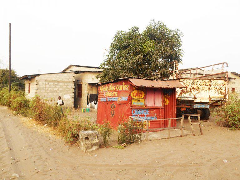 Bibwa povertà Congo