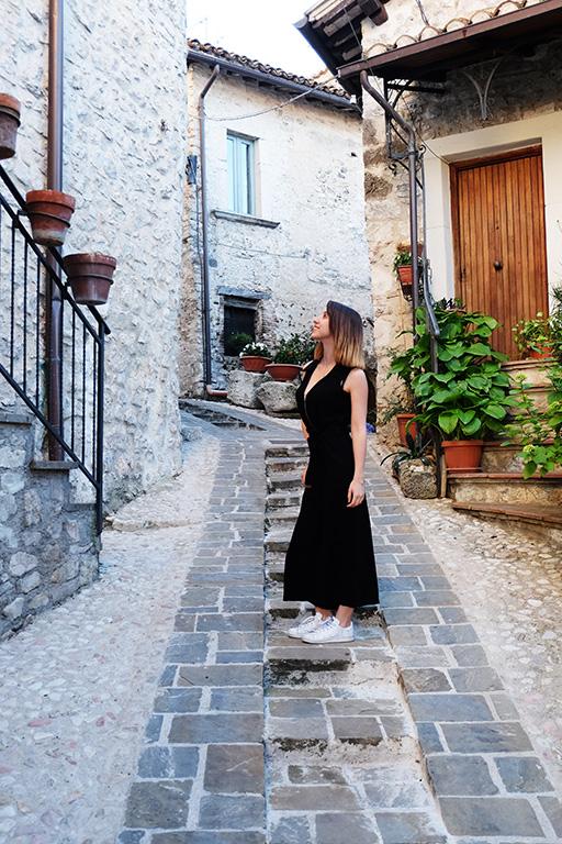 Borgo Arrone Umbria
