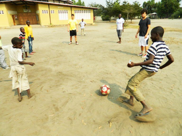 Calcio Africa