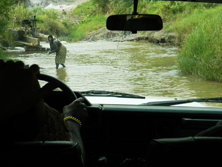 Congo fiume