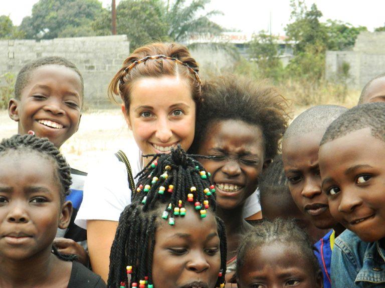 Congo incontri