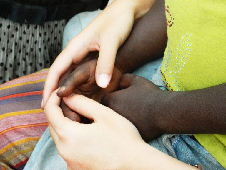 Congo missione umanitaria