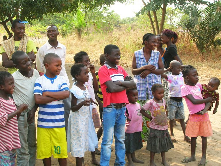 Congo ragazzi