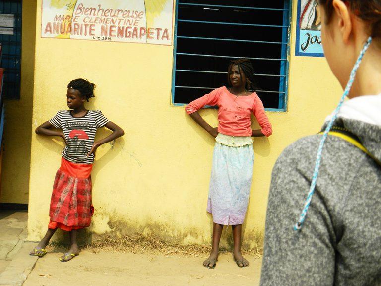 Donne Congo