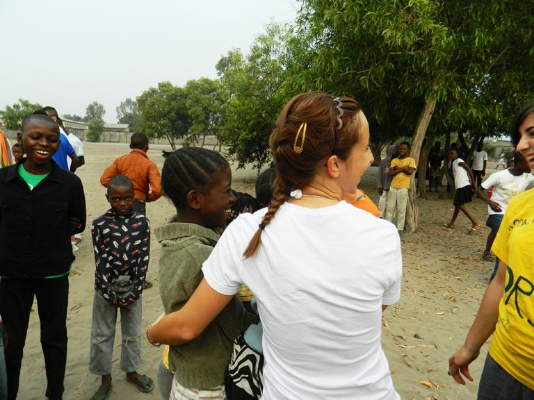 Esperienza in Congo