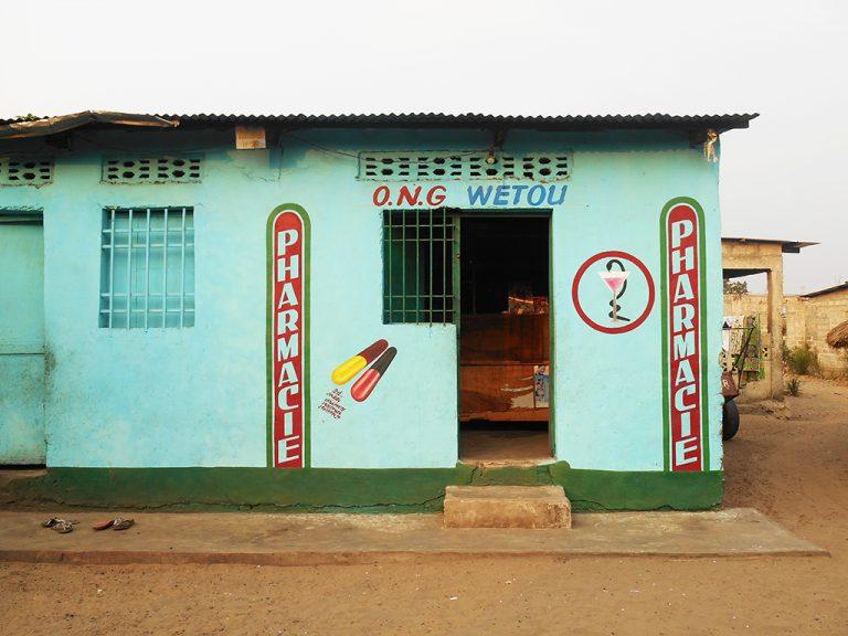 Farmacia Congo