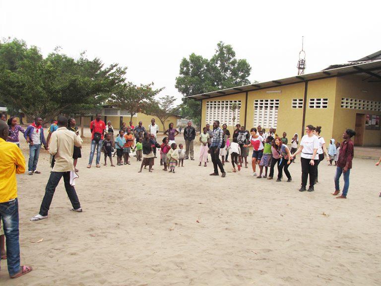 Giochi Bibwa Congo