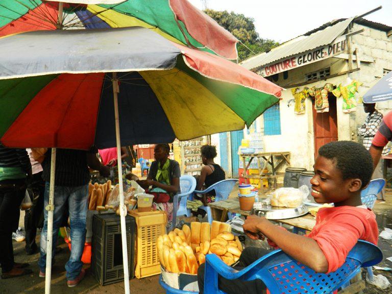 Kinshasa città