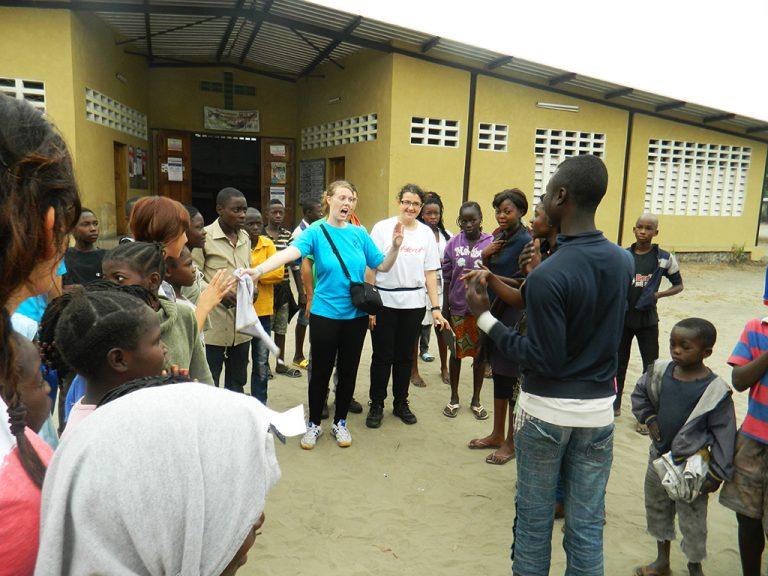 Missione Bibwa Congo