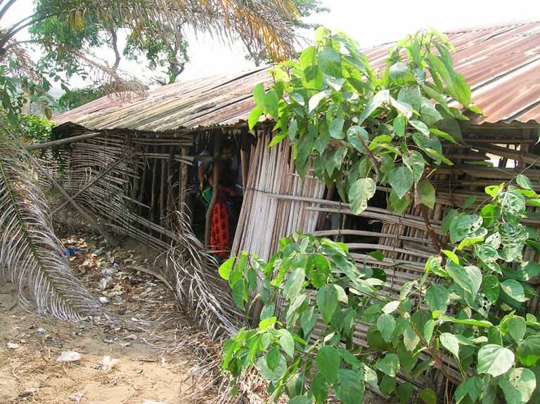 Scuola Congo Wungo