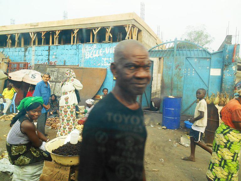Sguardi Kinshasa