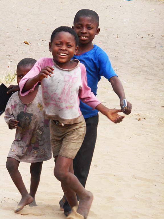 Sorrisi bambini