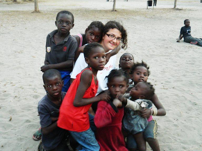 Africa Congo missione