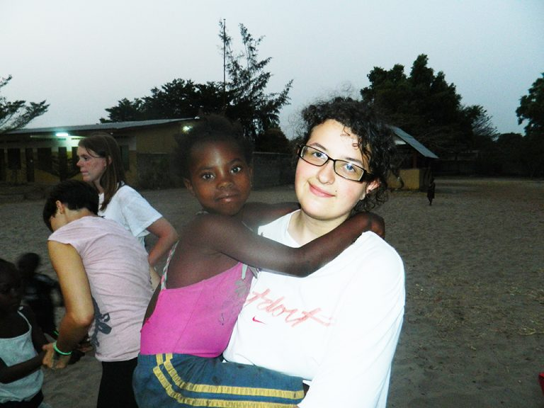Africa viaggio