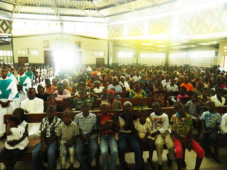 Bibwa Kinshasa Congo