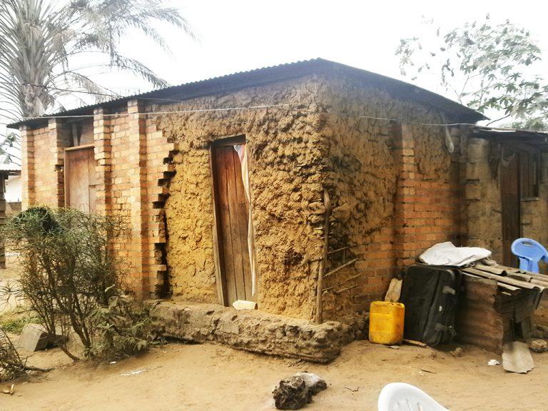Casa Congo