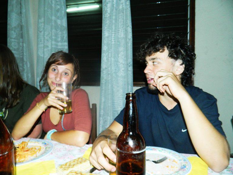 Congo birra