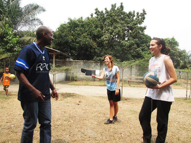 Congo giochi
