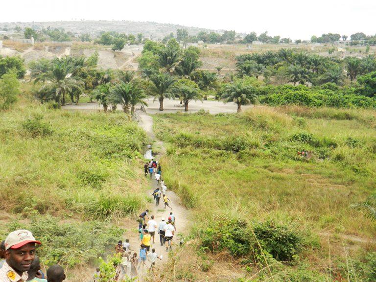 Congo natura