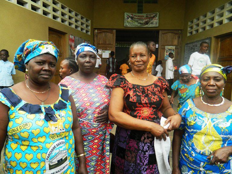 Donne Bibwa Congo