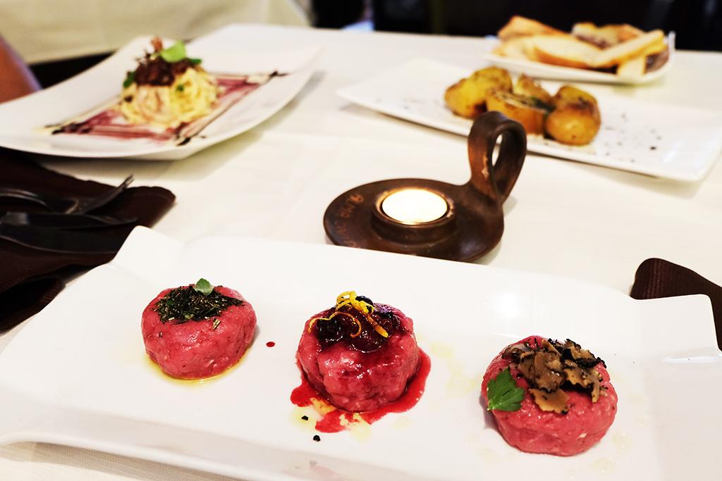 Dove mangiare a Civita di Bagnoregio
