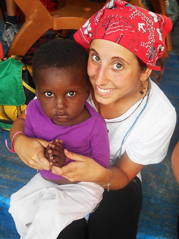Kinshasa orphelinat