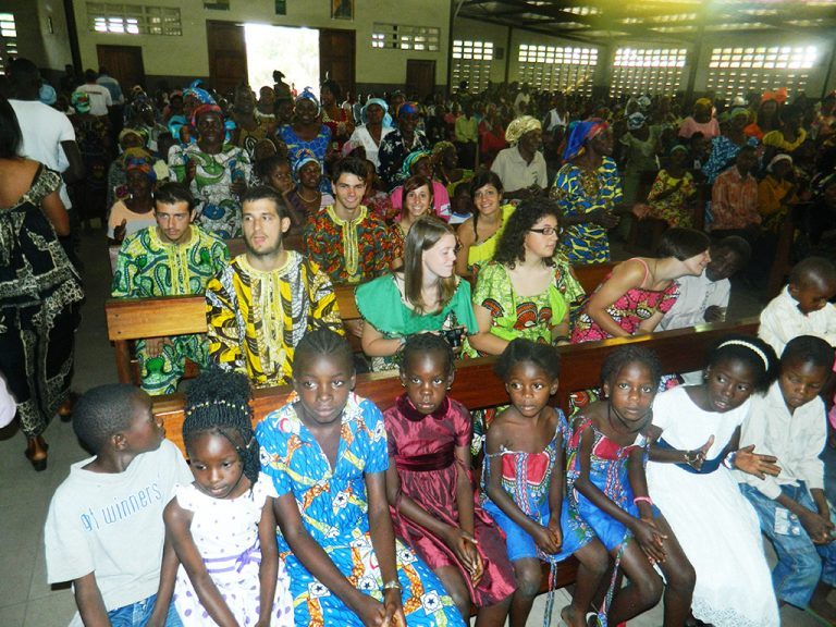 messa Congo Bibwa