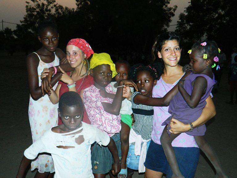 Missionari Congo