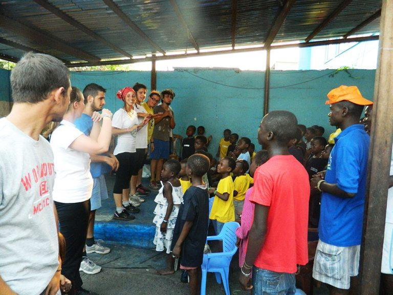Orfanotrofio EEV Eden Congo