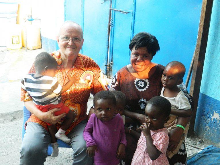 Orphelinat EEV Eden Congo