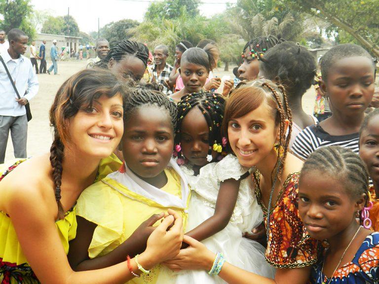 viaggio Bibwa Congo