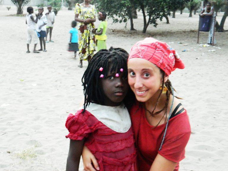 Viaggio Congo