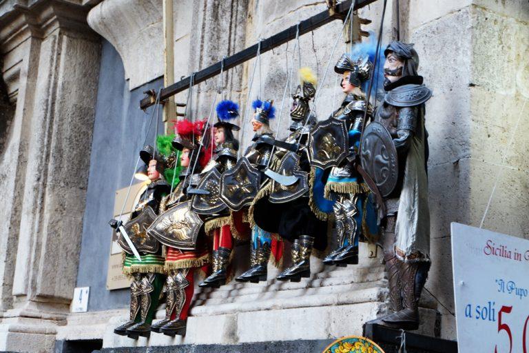Catania cultura